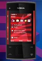 Музикалната Nokia X3 вече се продава и у нас