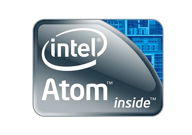 Intel преработва Atom за нетбук