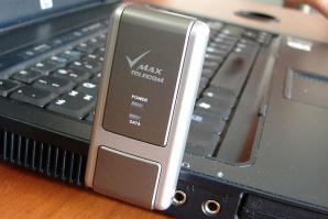 "Коледно предложение за мобилен интернет от ""Макс Телеком"""