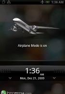Снимки от интерфейса на HTC Espresso