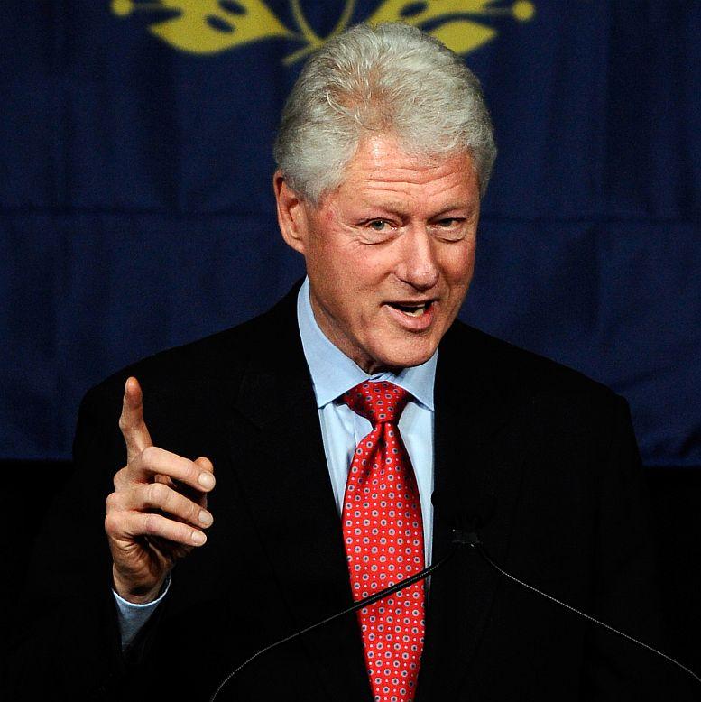 Моника Люински готви бомба от разкрития за Бил Клинтън