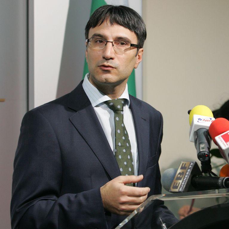 Трайков подкрепи приватизацията на ЕРП