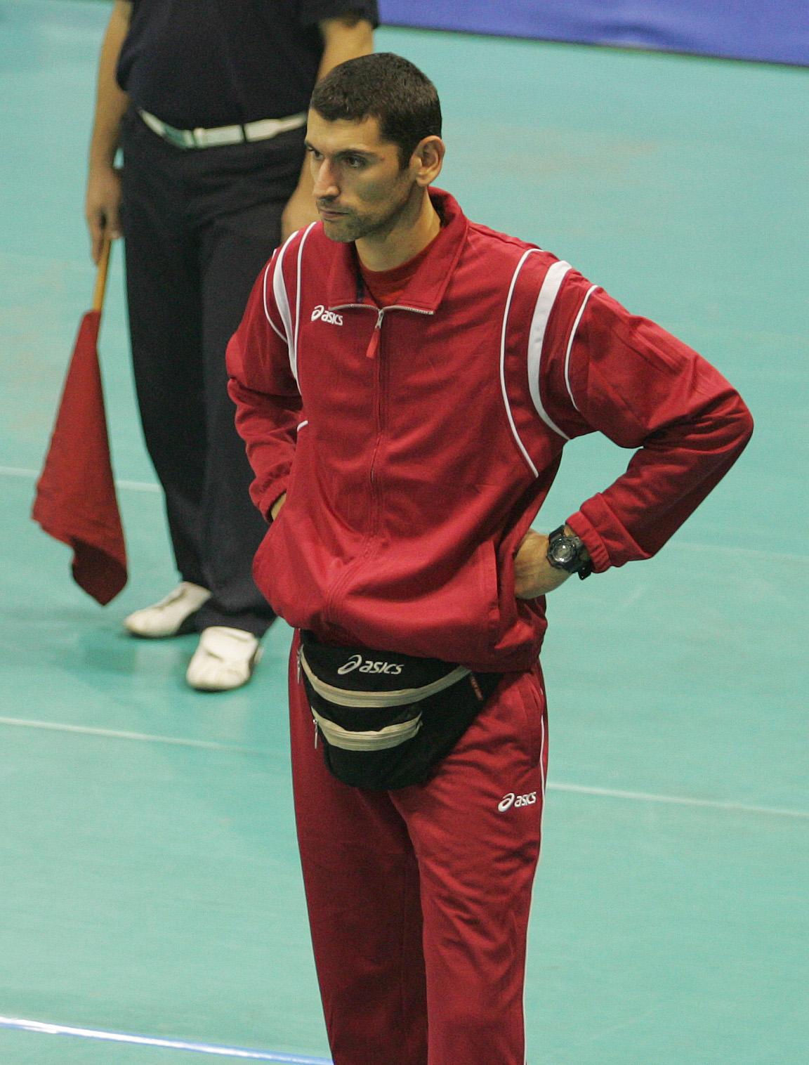 Сашо Попов: В Анкара отиваме за победа
