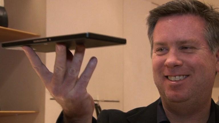 BlackBerry представи дългоочаквания PlayBook