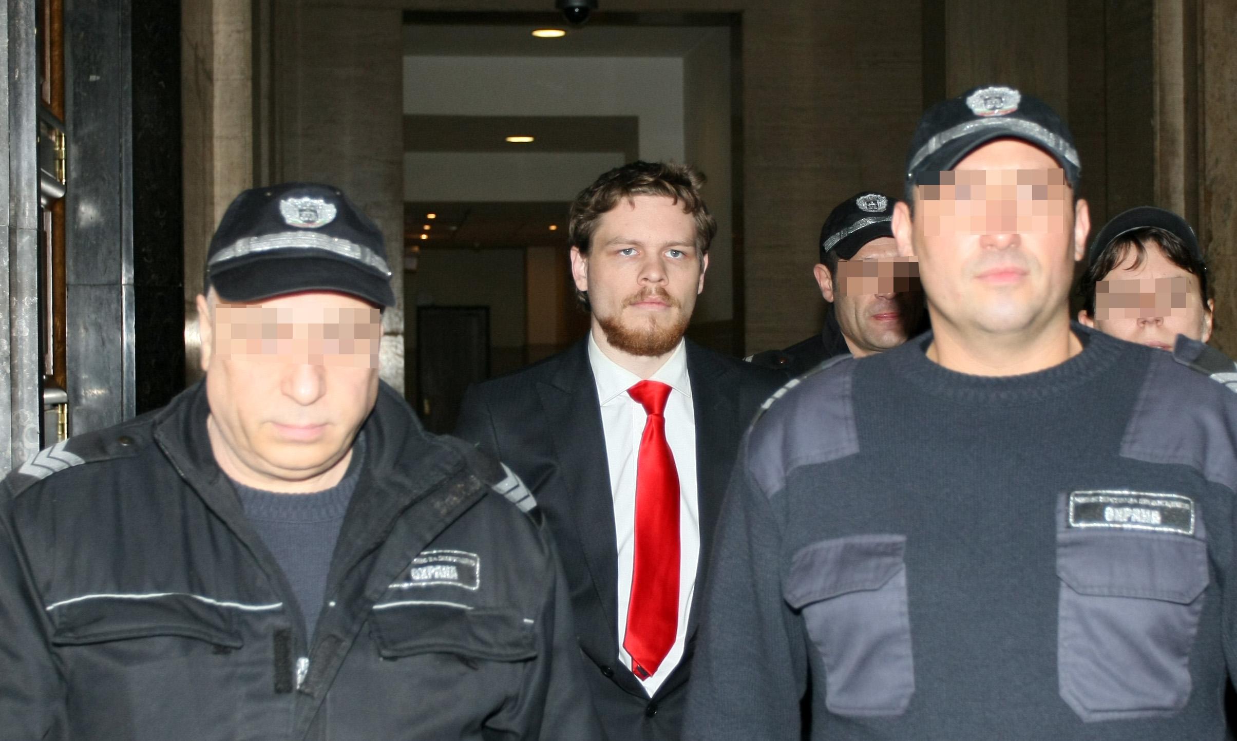 Прокуратурата поиска доживотна присъда за Джок Полфрийман