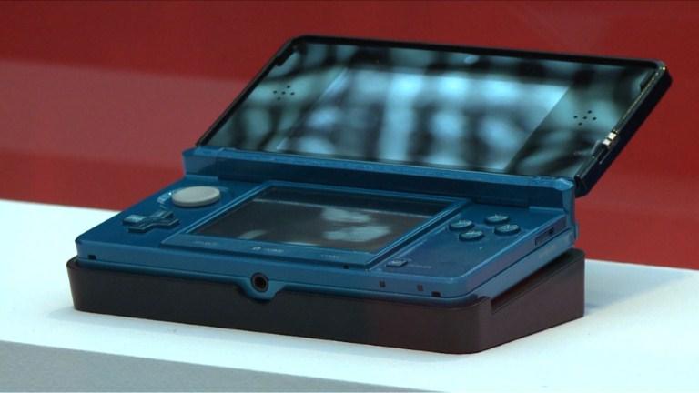 Nintendo 3DS ще се появи в Европа през март