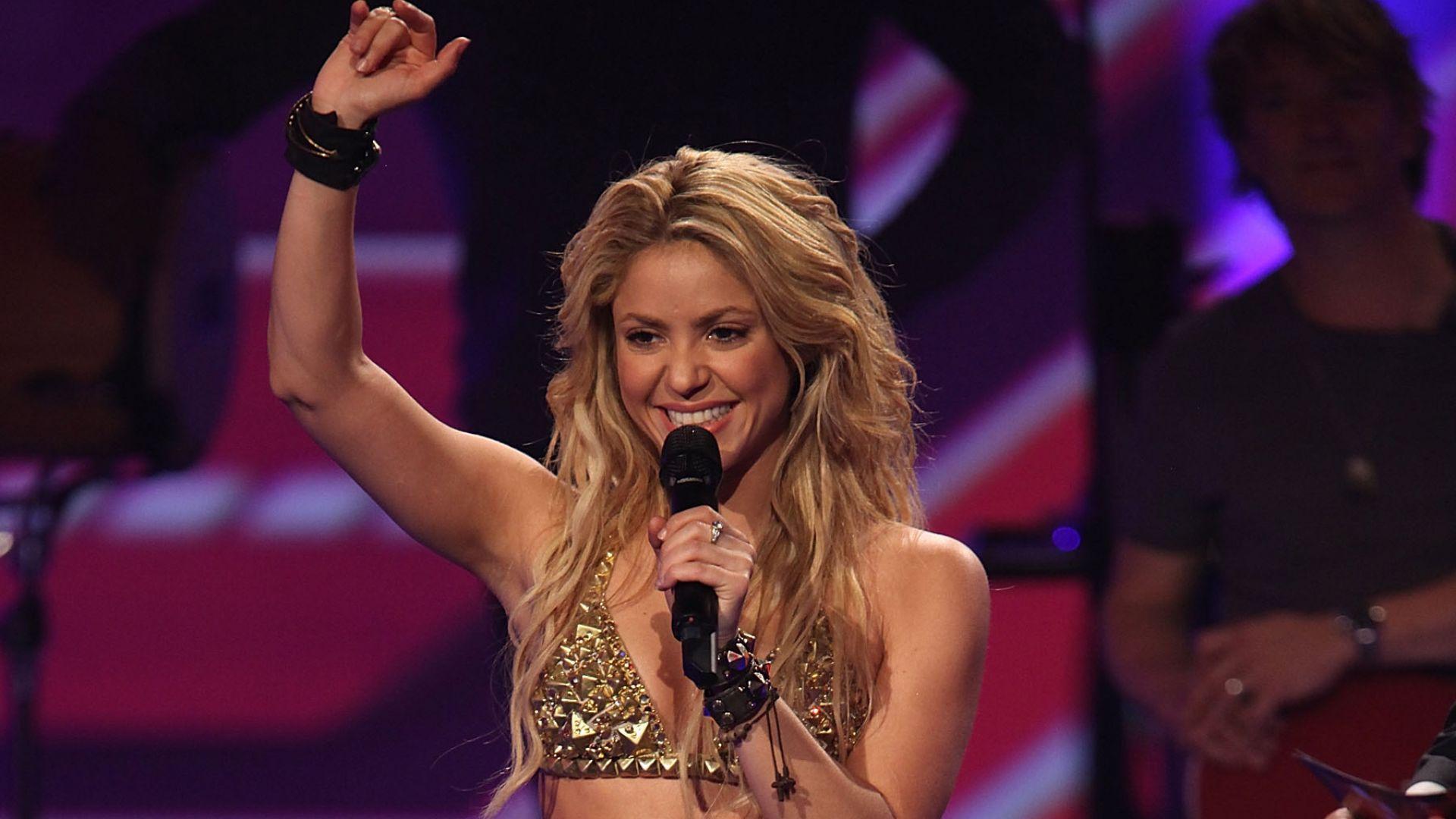 Испания обвини Шакира, че е укрила близо 15 млн. евро данъци