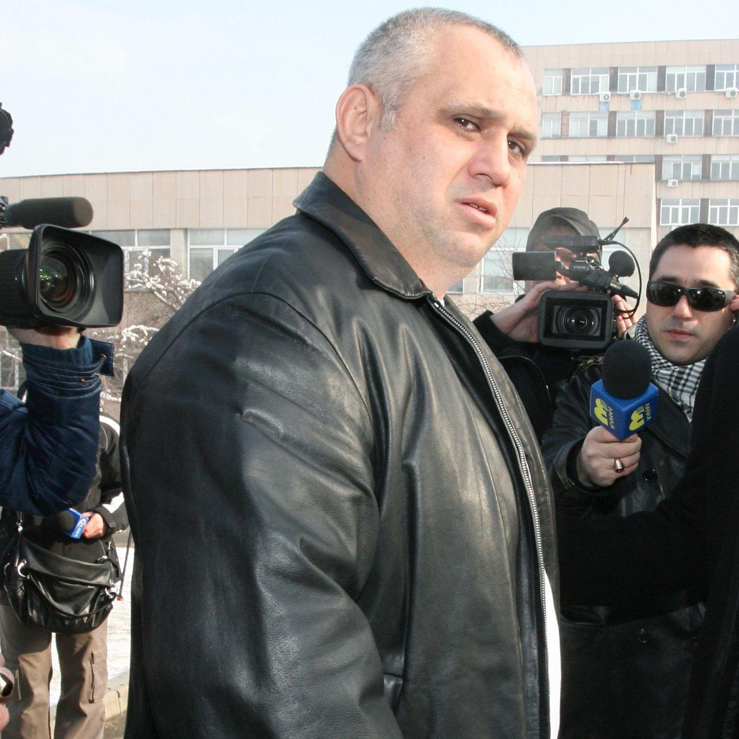 Дамбовеца съди България в Страсбург за 85 млн. евро