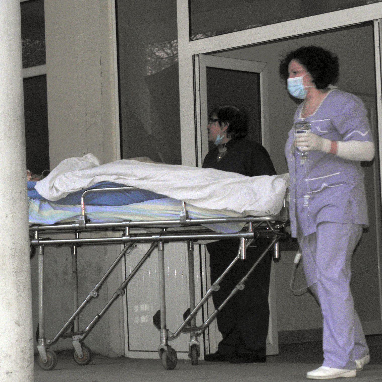 156b5a5cc2e Втора жертва на грипа - млада жена | Днес.dir.bg