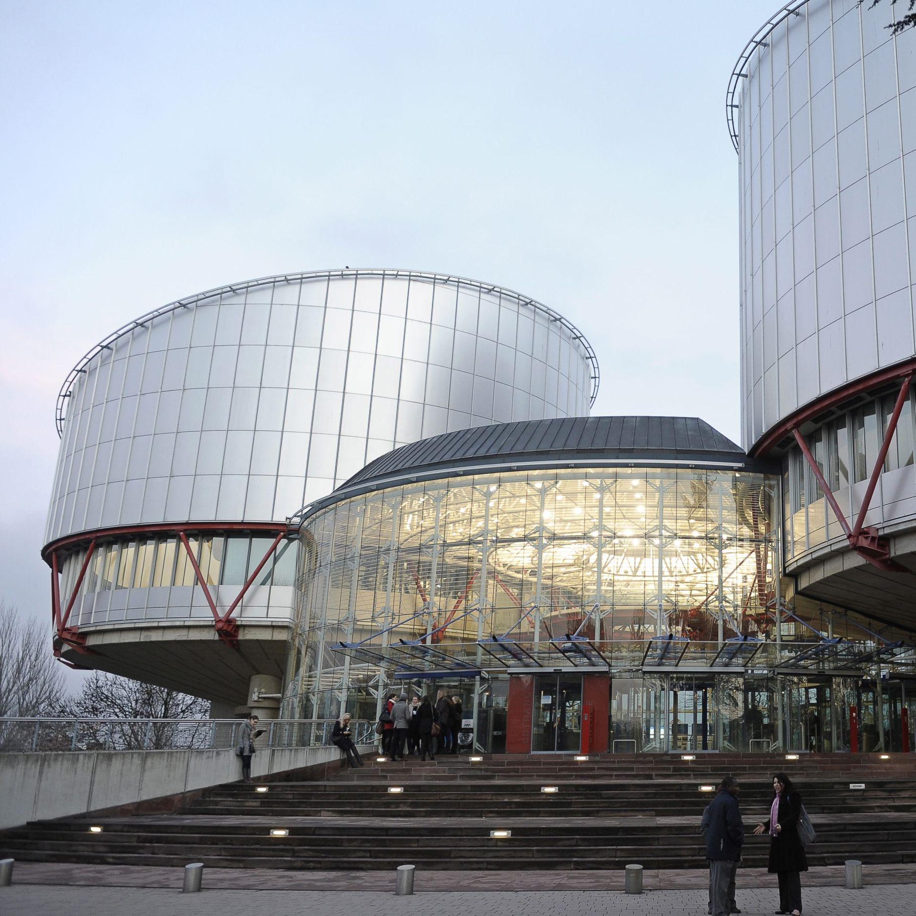 ОМО-Илинден отново осъди България в Страсбург