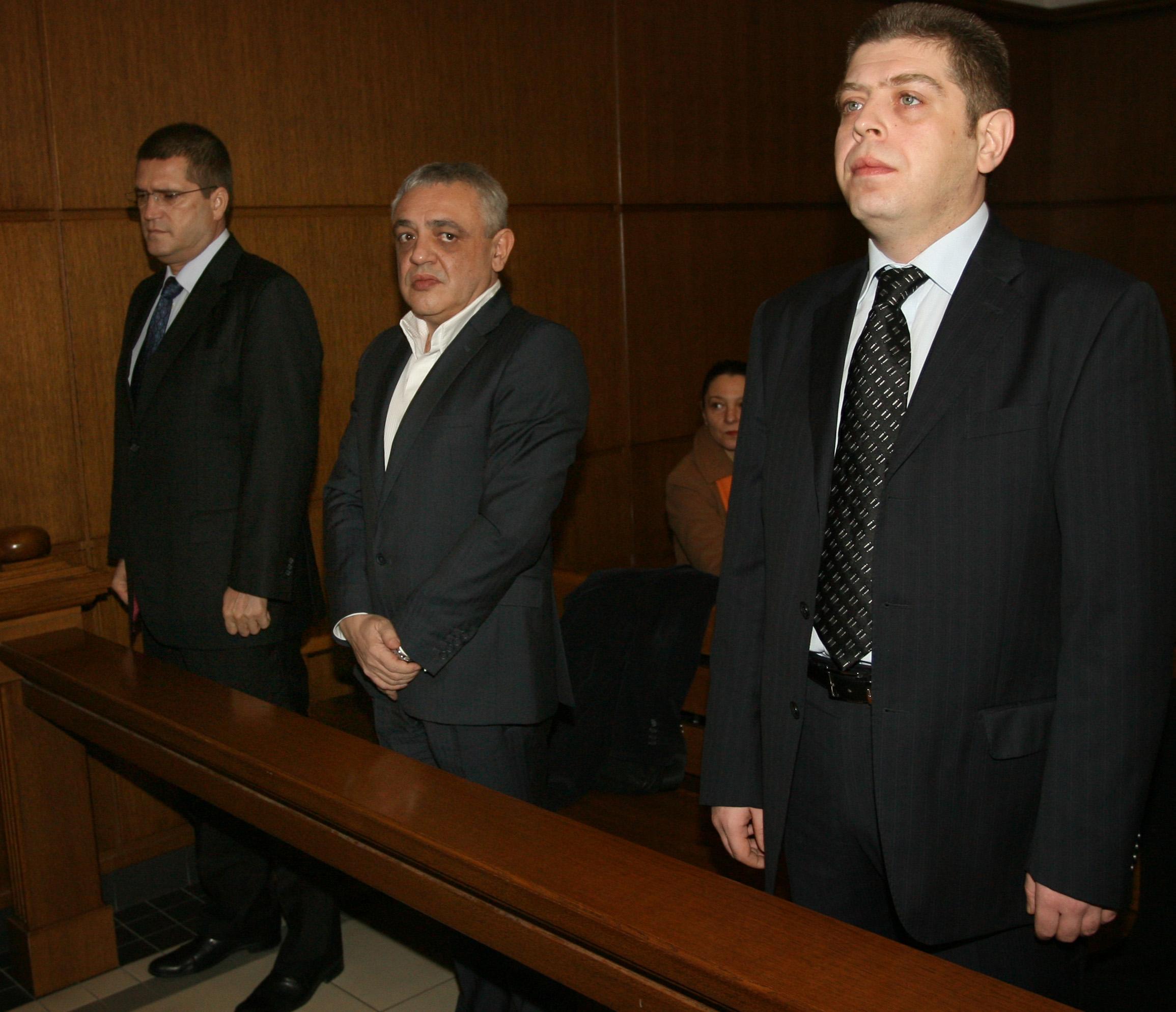 Николай Цонев окончателно невинен, следовател го провокирал
