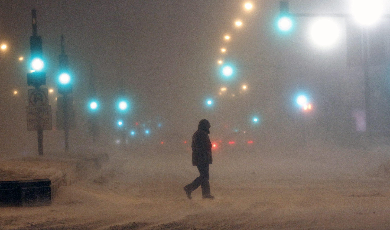 Учени прогнозират силни снежни бури