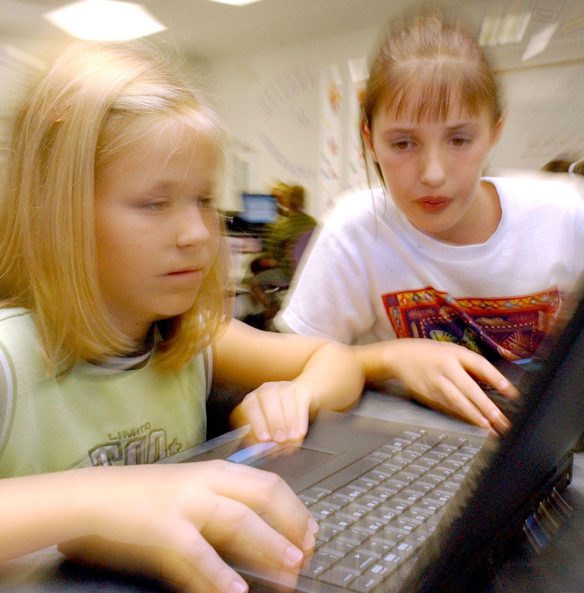 Малките деца мислят героите от компютърните игри за истински