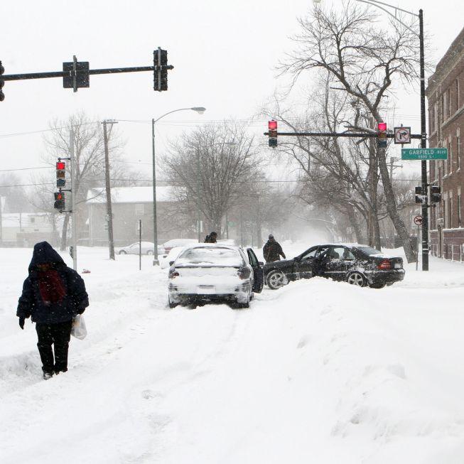 Очаква ни необичайно топла зима?