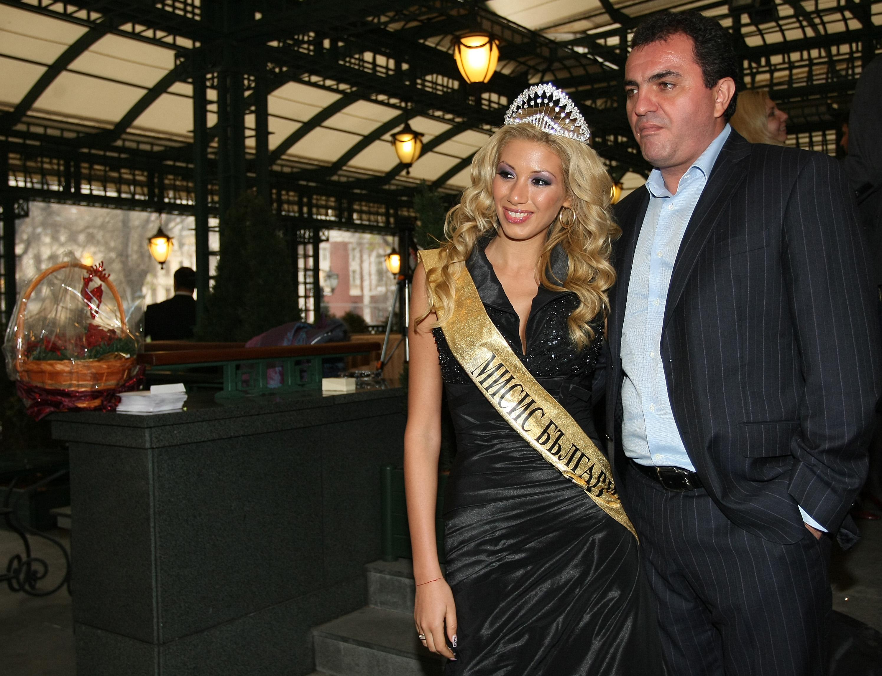 Президентът на ЦСКА: Съпругата ми предсказа, че ще спечелим на финала