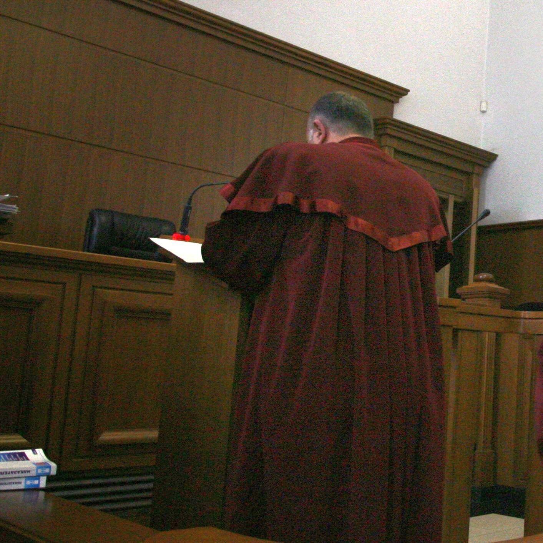 Кметски син отива на съд за жестоко убийство