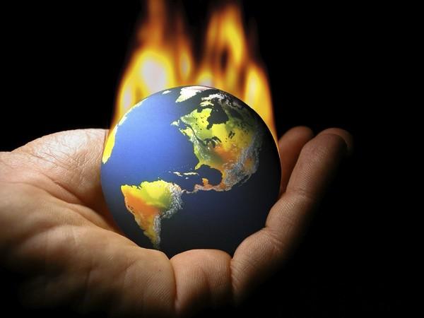 Земята се затопля и без повече вредни емисии