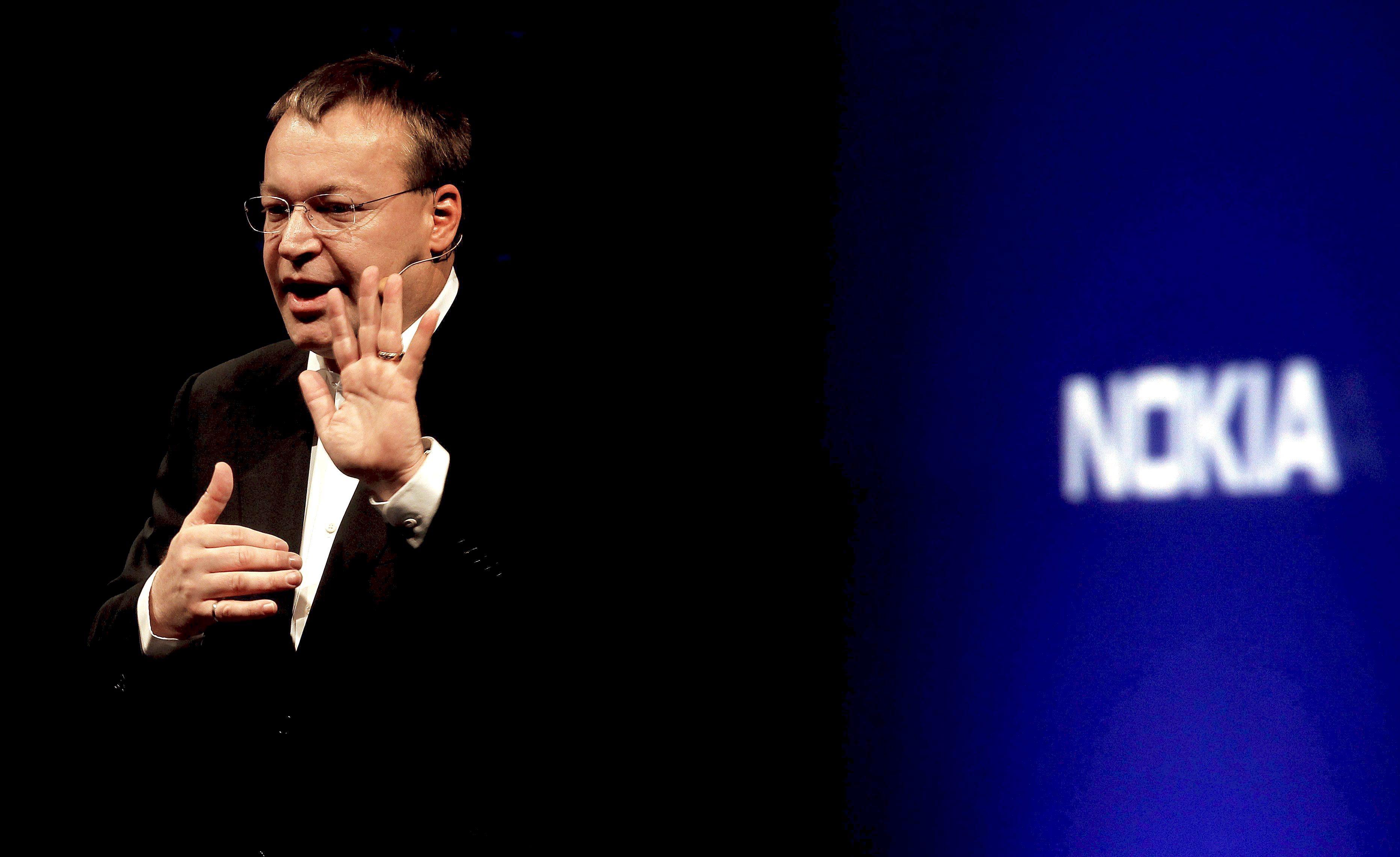 "Nokia подготвя ""различен"" таблет"