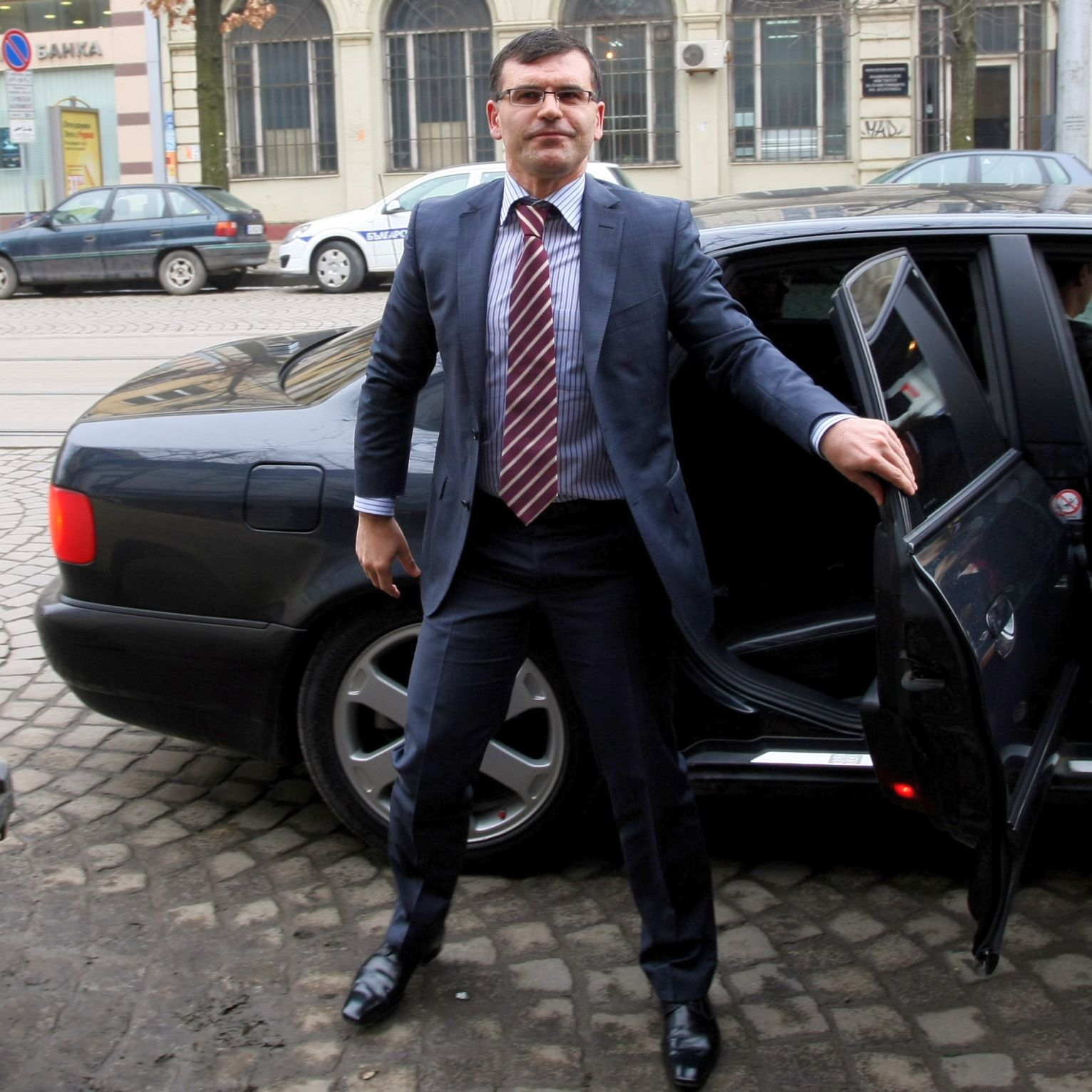 Дянков отрече да е жертва на телефонна измама
