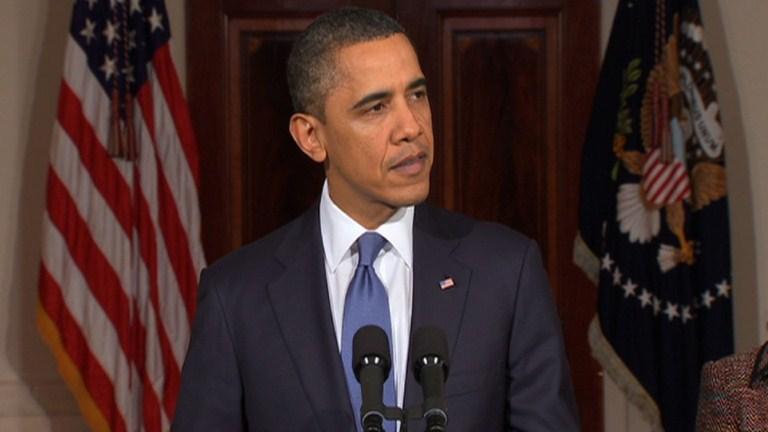 САЩ няма да показват снимки на убития Осама