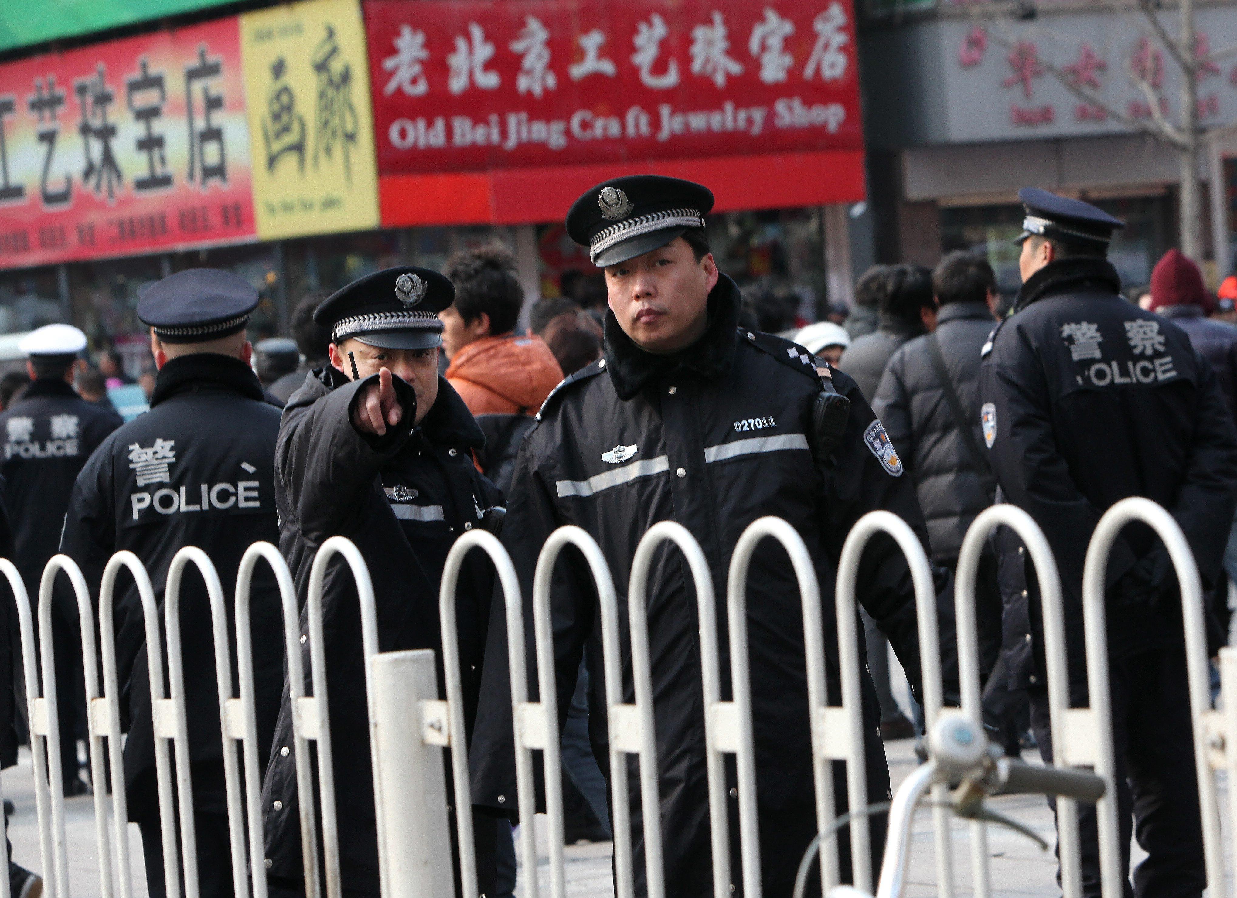 Вълната протести от Арабския свят достигна Китай