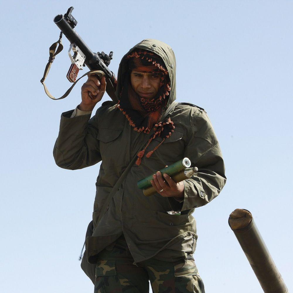 България продала на Кадафи муниции за €4 млн.