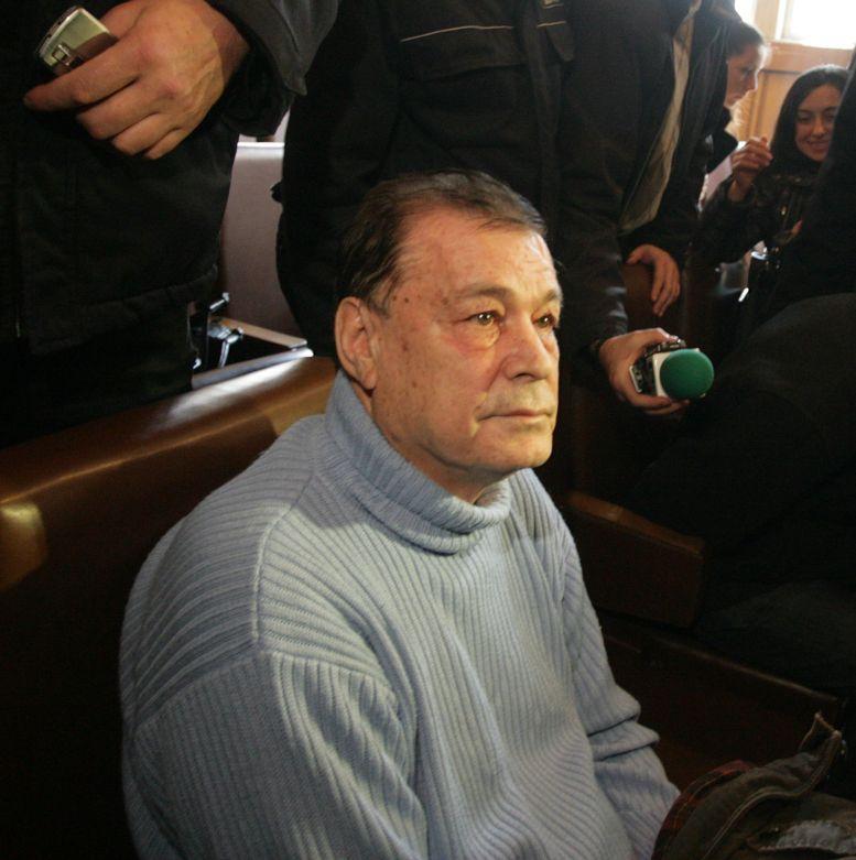 Съдът остави Феим Чаушев в ареста