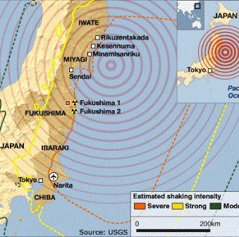 """Аварията в АЕЦ """"Фукушима"""" 1 застига """"Чернобил""""?"""