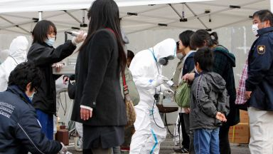 Плащат 3.7 млн. долара обезщетение на евакуираните от Фукушима