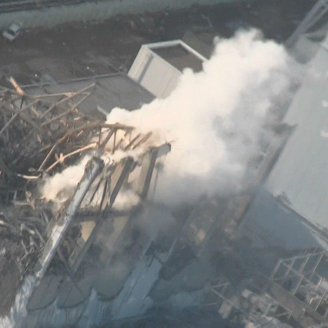 """Япония повиши нивото на опасност след аварията в АЕЦ """"Фукушима"""" 1"""