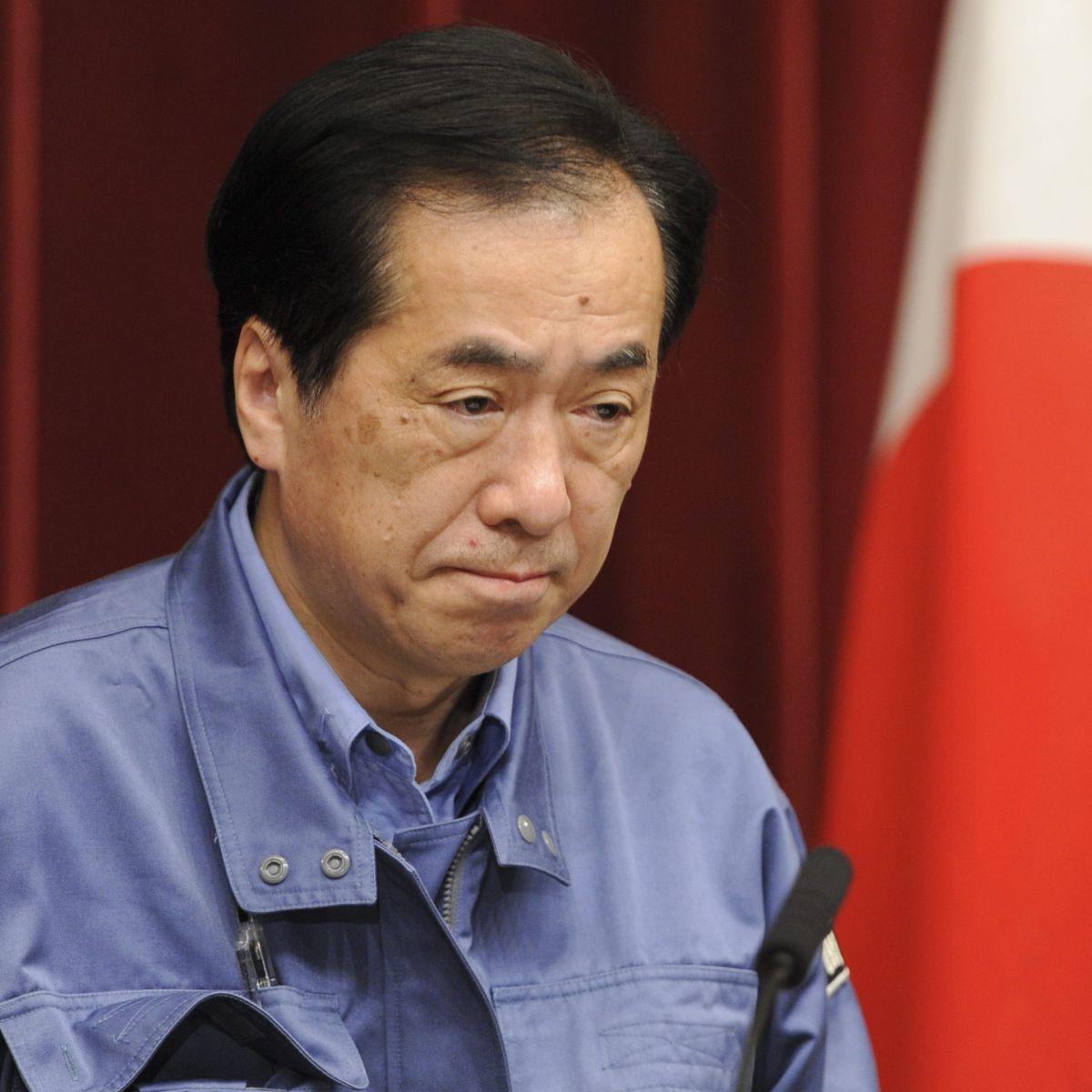 Япония бяга от ядрената енергия