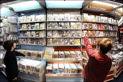 $33 млрд. приходи от видеоигри през 2010 г.