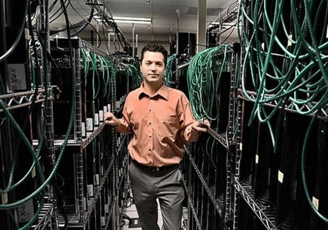 Суперкомпютър от 1716 Playstation 3 конзоли