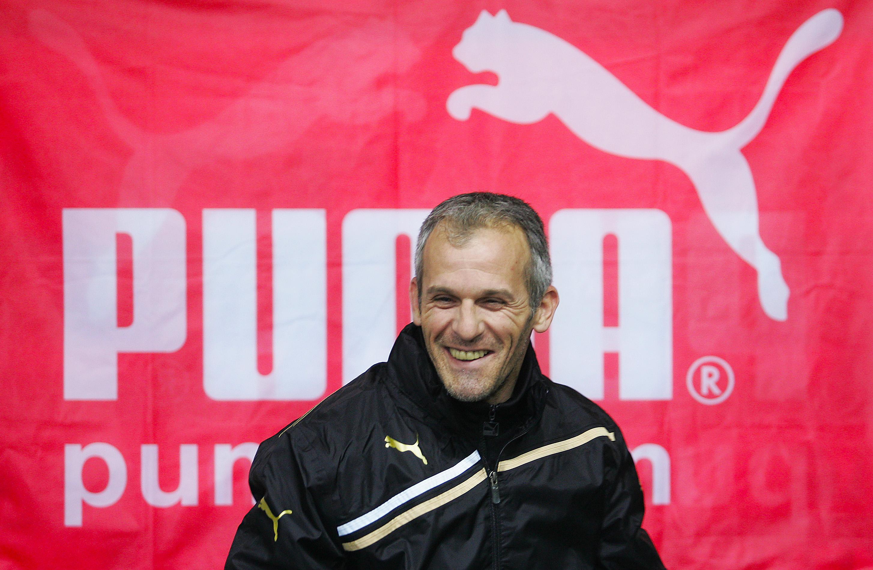 Йовчев е почти сигурен участник за Лондон'2012