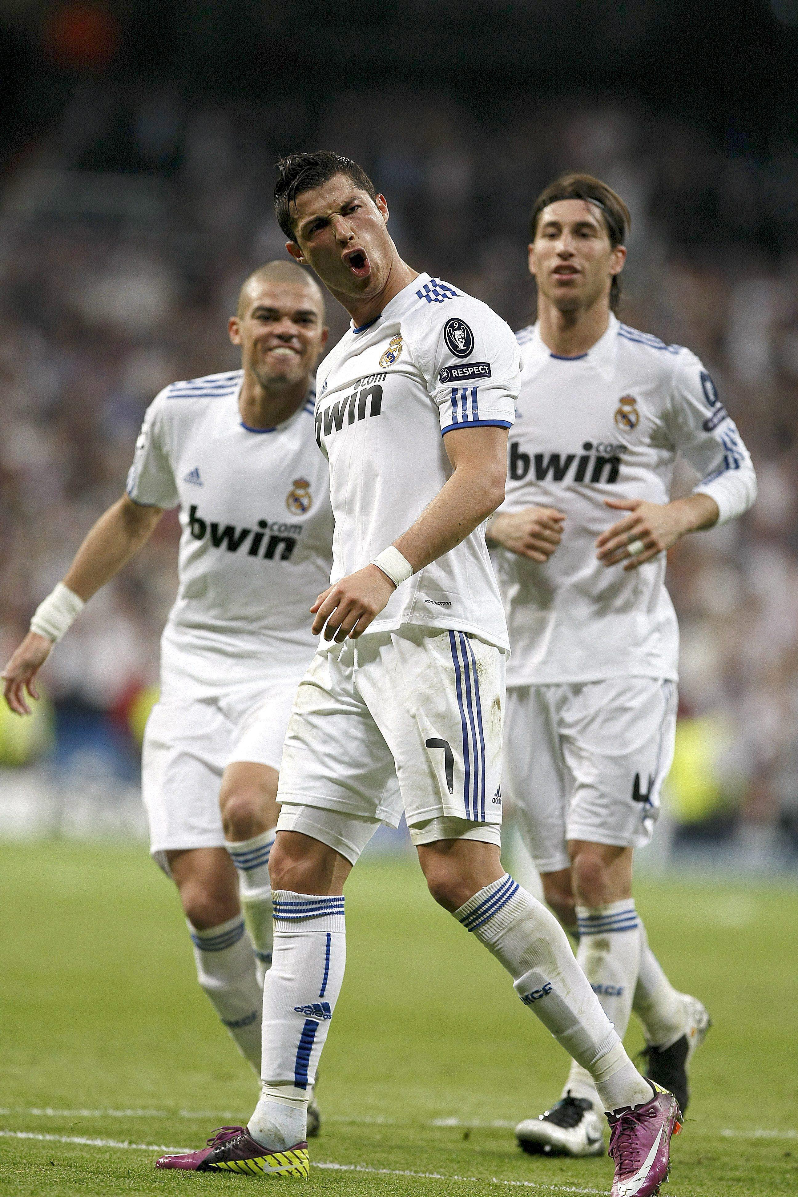 Реал гледа към полуфинал в Шампионската лига