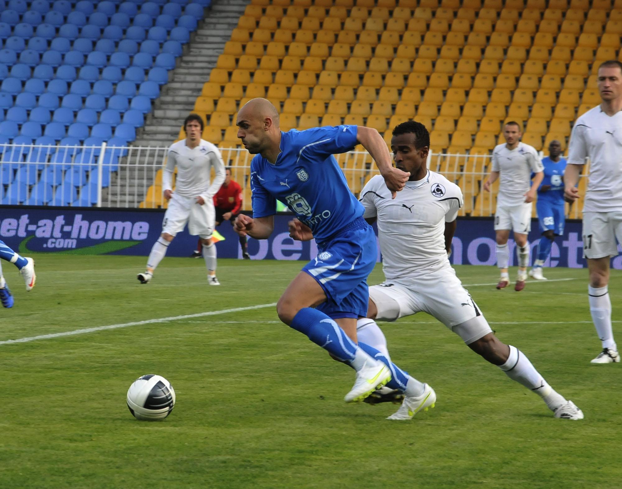 Славия е последният полуфиналист за Купата