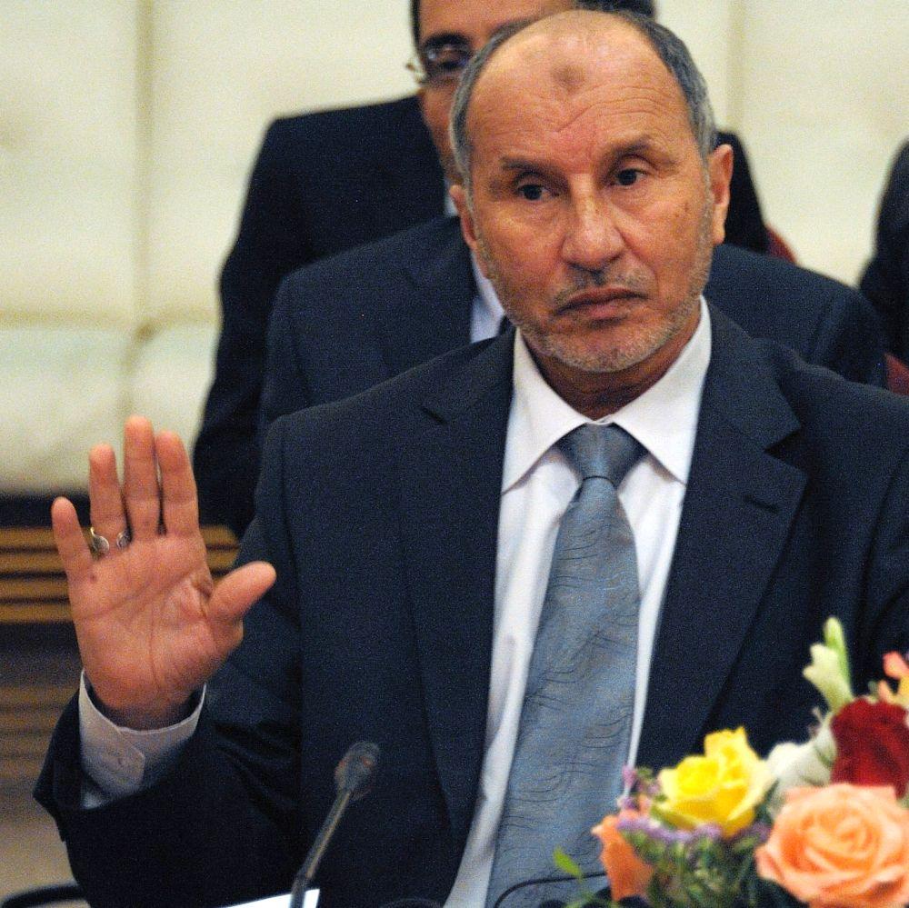 Разпуснаха правителството на либийските бунтовници