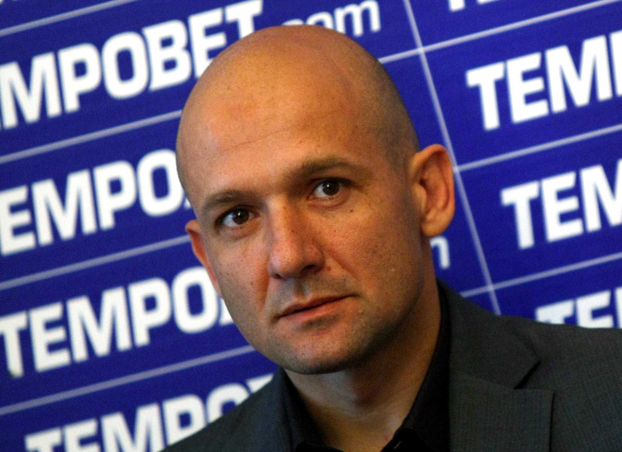 Милен Радуканов: Ще работя за ЦСКА на 100%