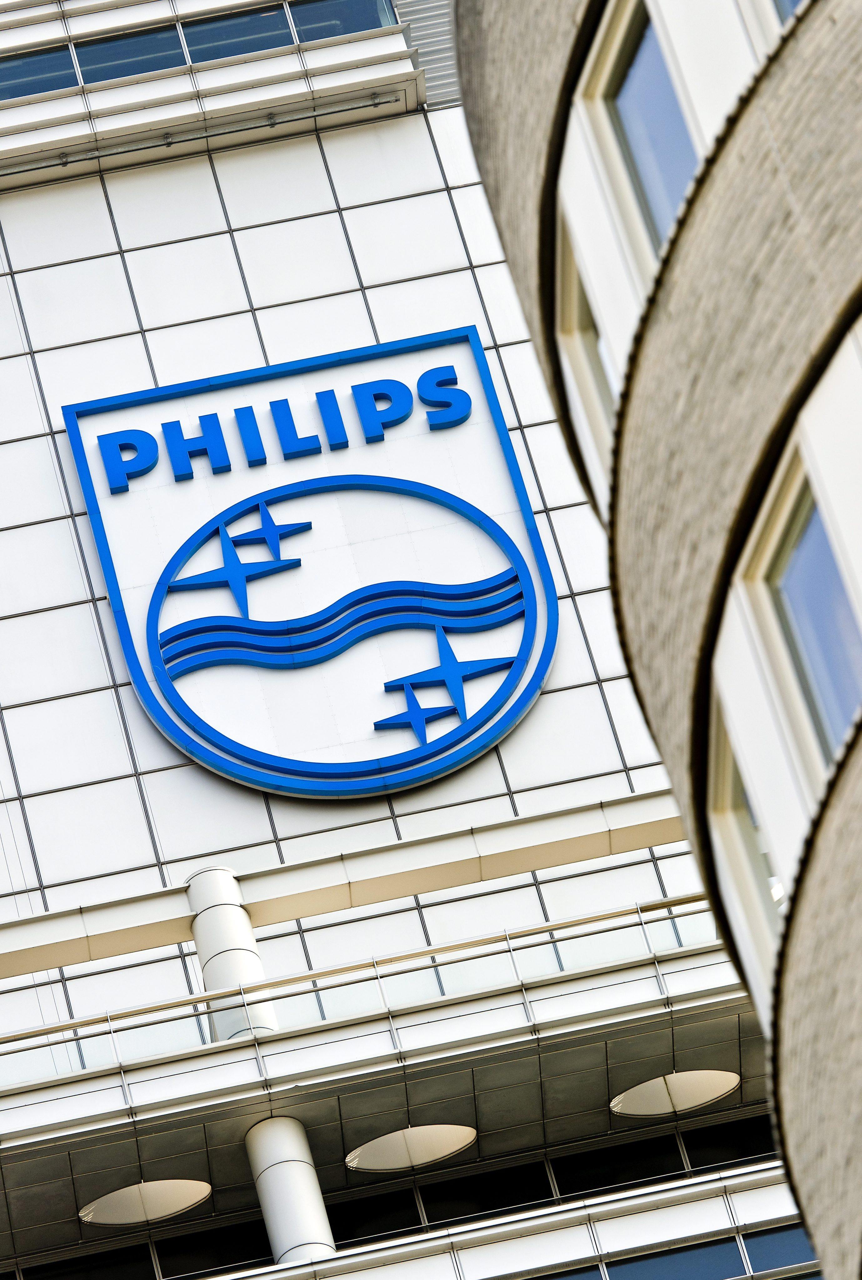 Philips се освободи от TV подразделението си