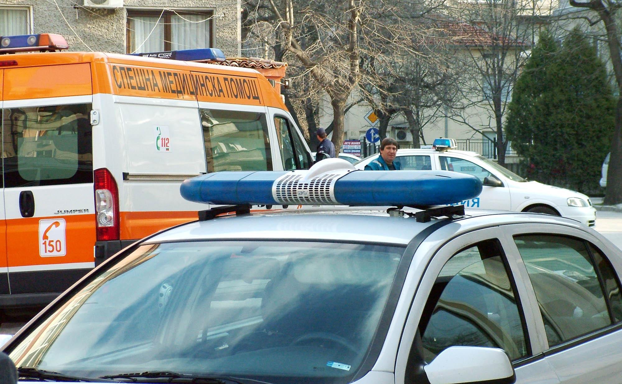 Малолетни пребиха 44-годишен мъж в Галиче
