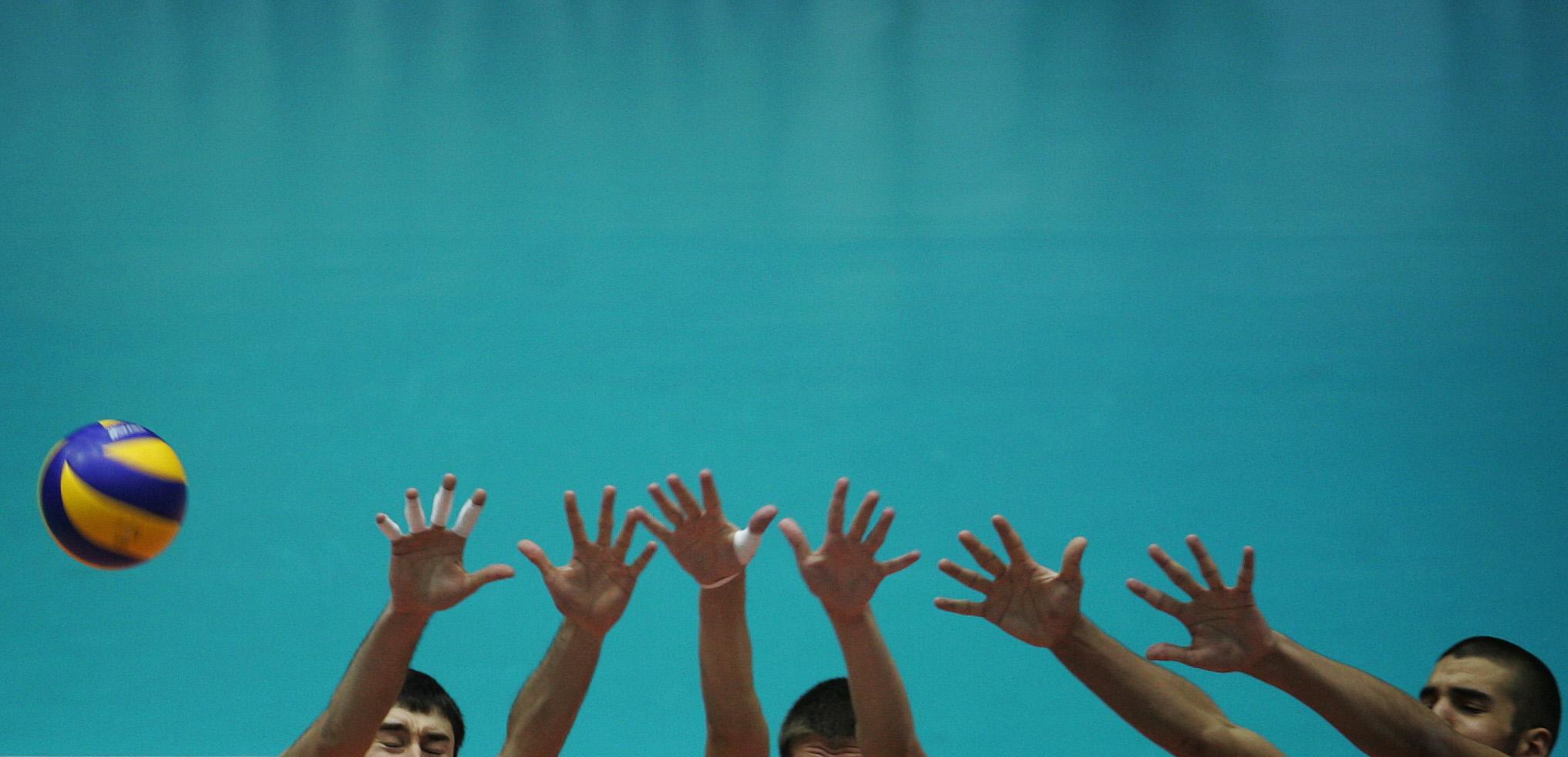 България завърши на шесто място на Световното за юноши