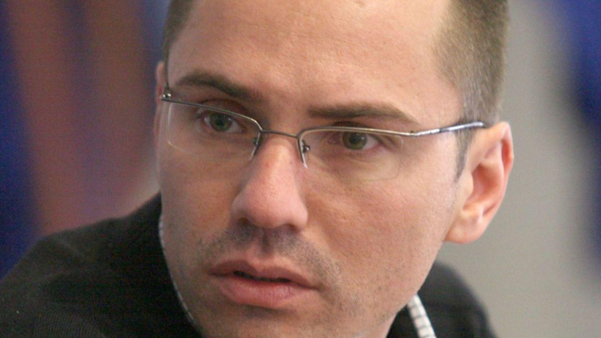 Джамбазки: В МВР има сериозен дисбаланс