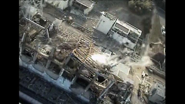 """Аварията в АЕЦ """"Фукушима"""" е станала заради човешки грешки"""