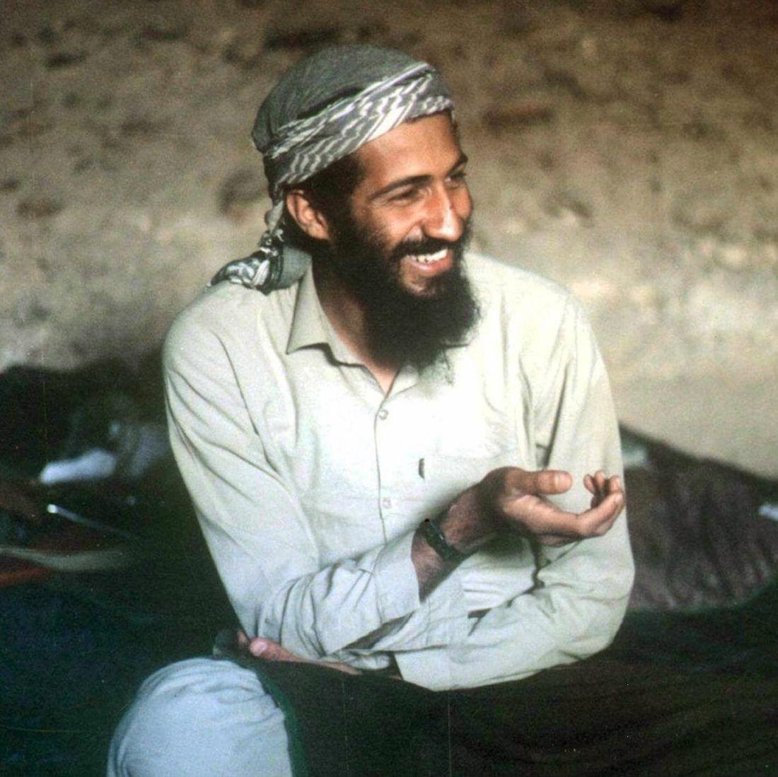 Осама си живял спокойно- сред жени, деца, животни
