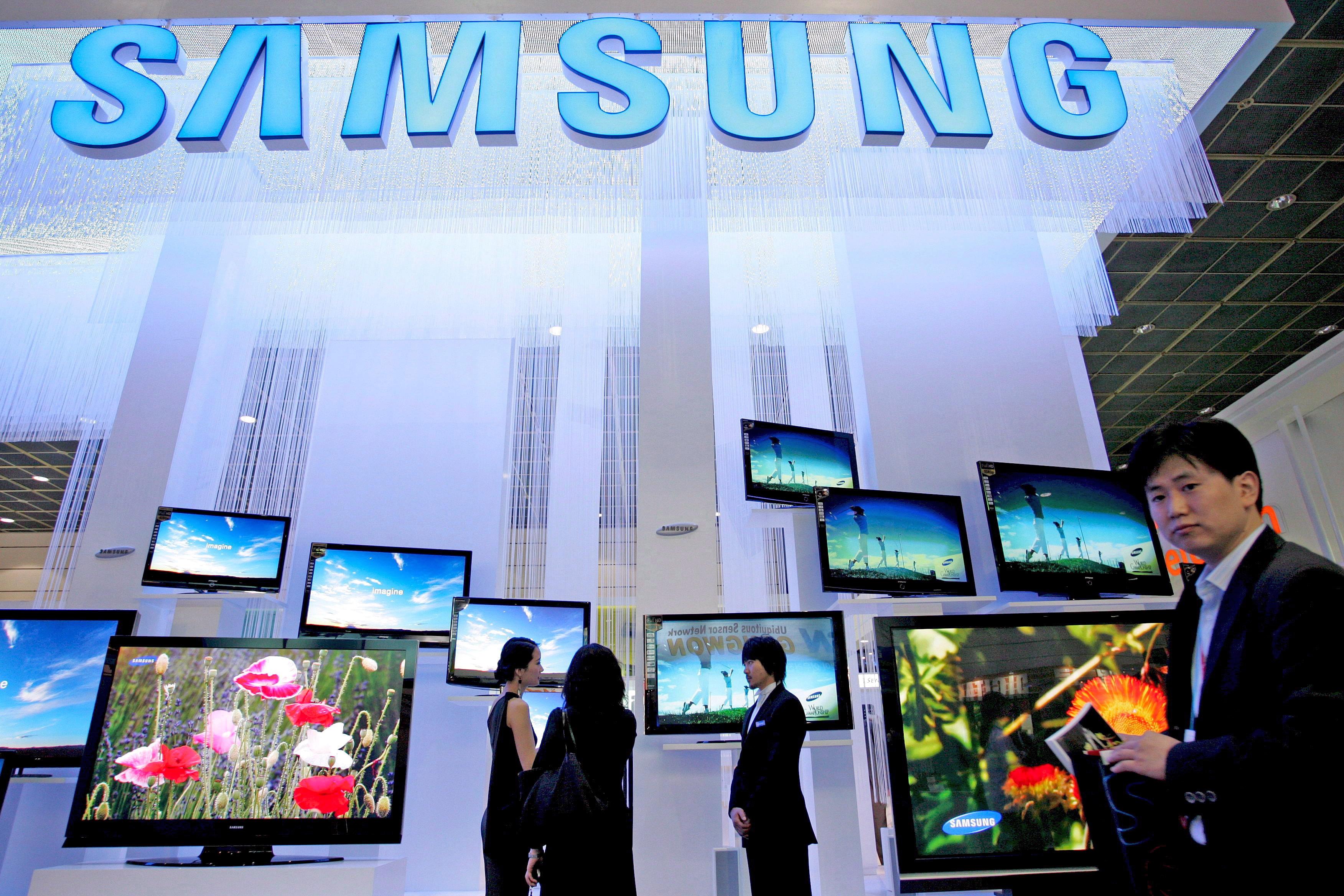 Samsung влага $7 млрд. в еко проект
