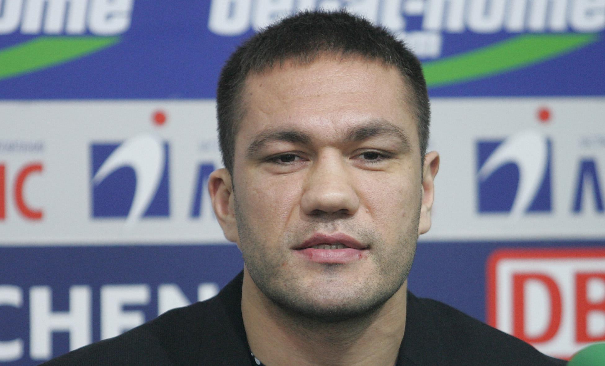 Кобрата: Мачът с украинския боксьор не беше лесен