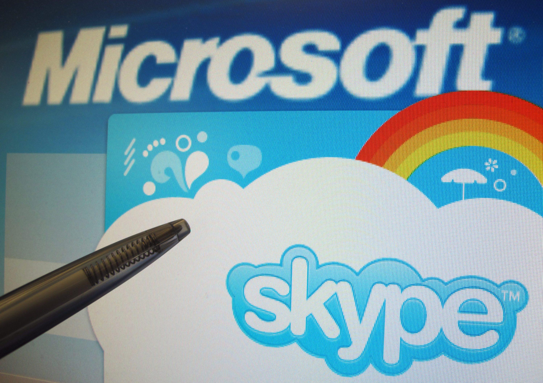Microsoft купи Skype за 8,5 млрд. долара