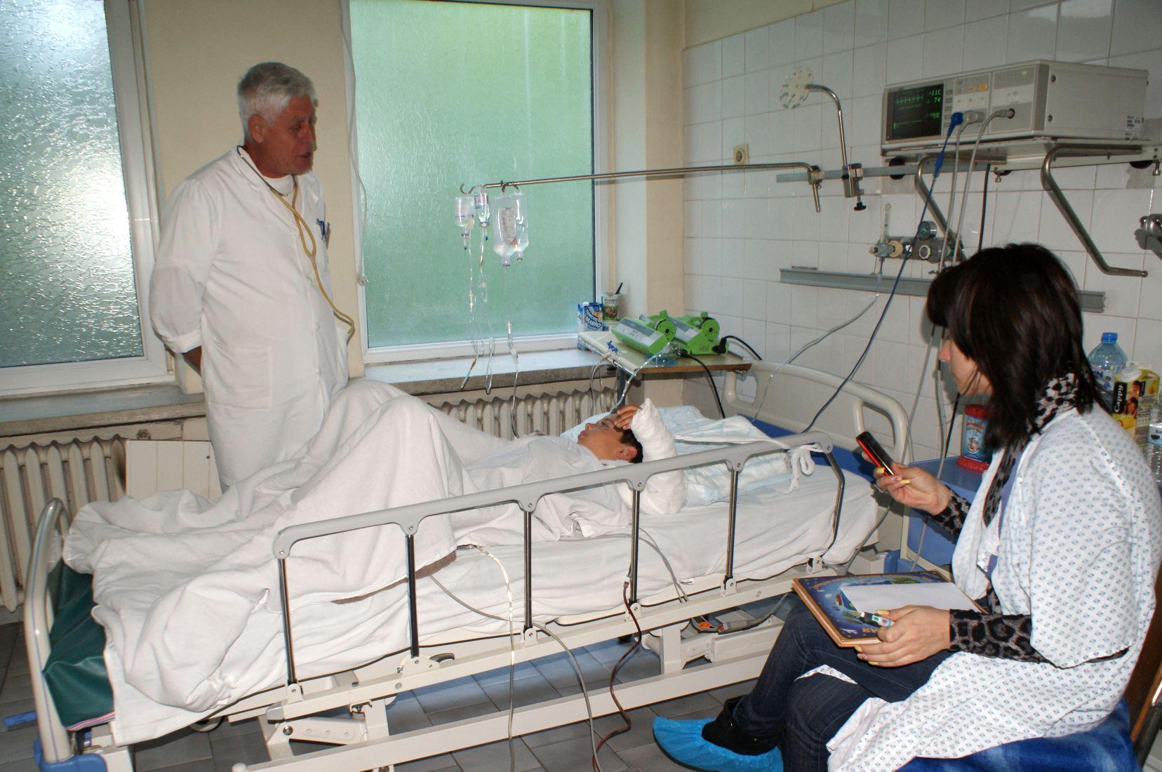 Малцина пациенти избират екип или лекар в болница