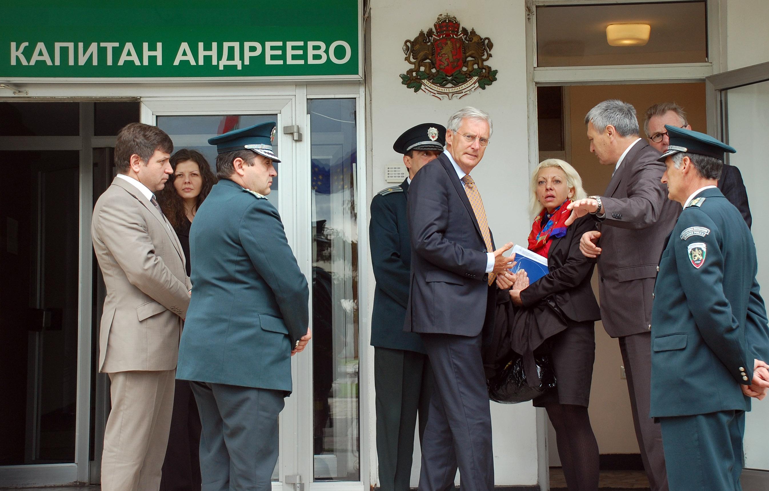 Лихтенщайн влиза в Шенген, България и Румъния ще чакат