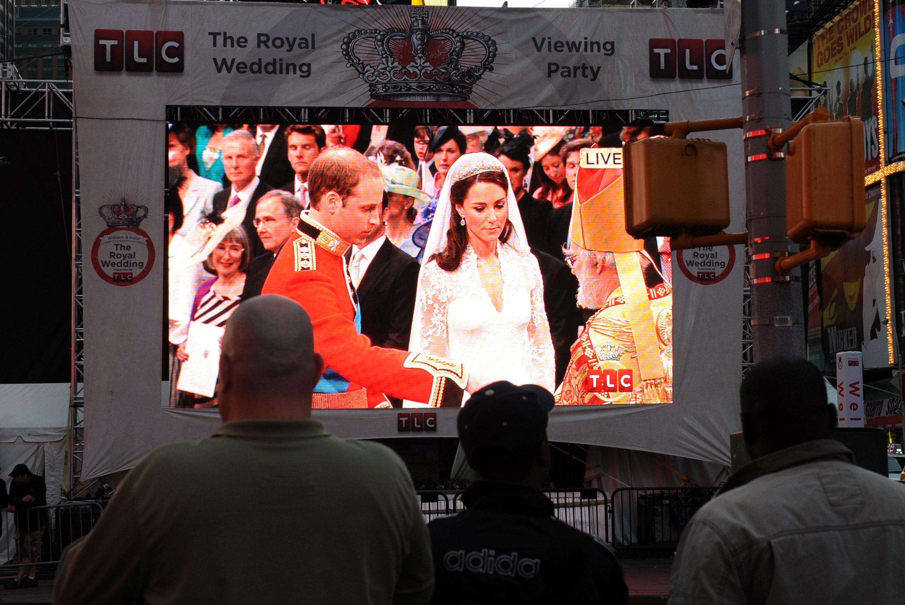 Най-големият HD екран се появи в САЩ